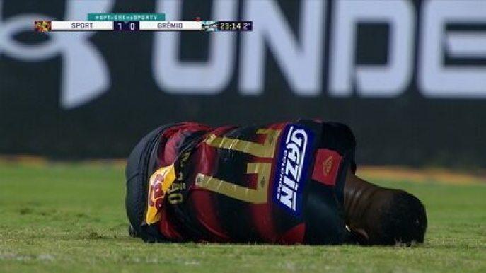 Melhores momentos de Sport 1 x 1 Grêmio pela 26ª rodada do Brasileirão