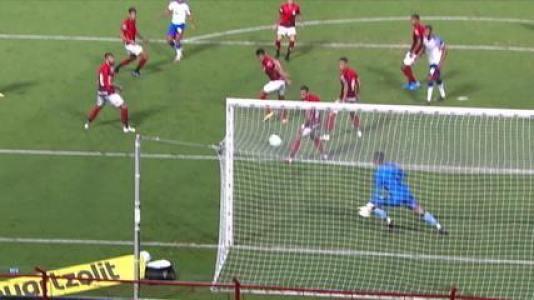Melhores momentos de Atlético-GO 1 x 1 Bahia, pela 29ª rodada do Brasileirão