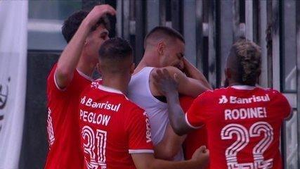 Melhores momentos de Vasco 0 x 2 Internacional pela 36º rodada do Campeonato Brasileiro