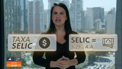 More for Less: understand the Selic rate