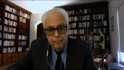 VIDEO: Three Brazilians ask for help to leave Afghanistan with their families, says Brazilian ambassador to Pakistan