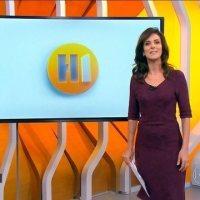 """""""Hora Um da Notícia"""" estreia nesta segunda na Globo"""
