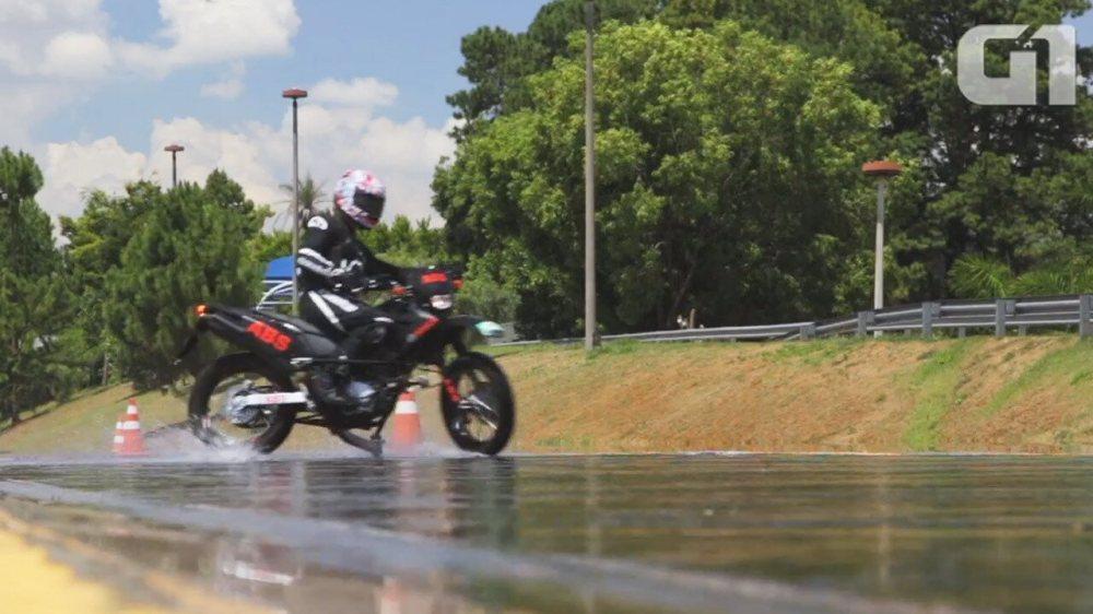 Motos também têm freios ABS: saiba para que servem