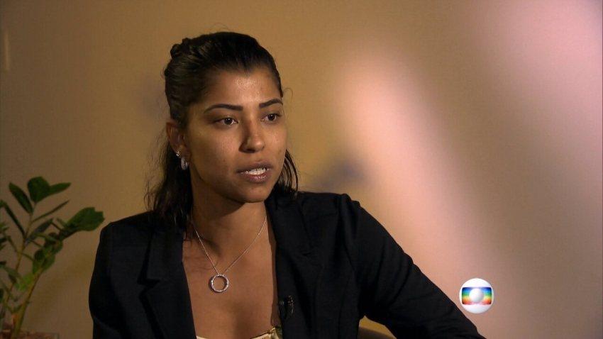 Mulher que tentou devolver tapete diz que policial foi indicado por advogado