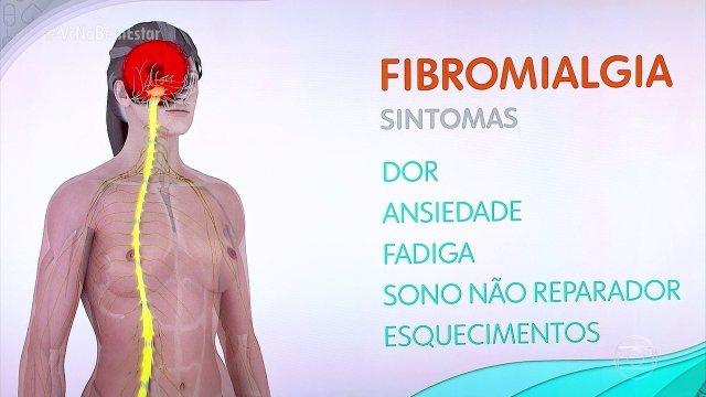 Conozca los síntomas de la fibromialgia