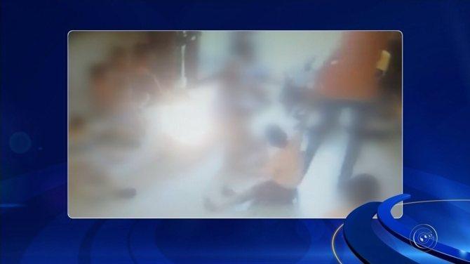 Professora é suspeita de agredir alunos de 3 anos em escola infantil