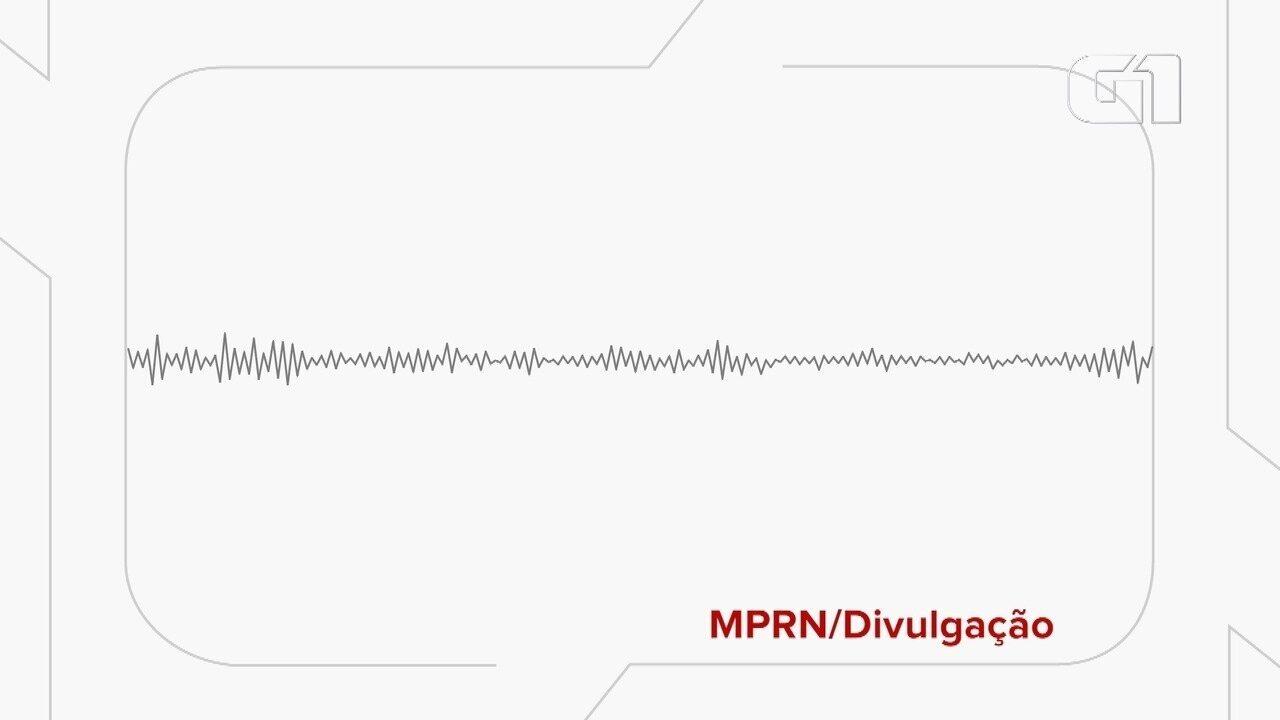 Áudio mostra negociação e adulteração de marcadores de quilometragem de veículos no RN