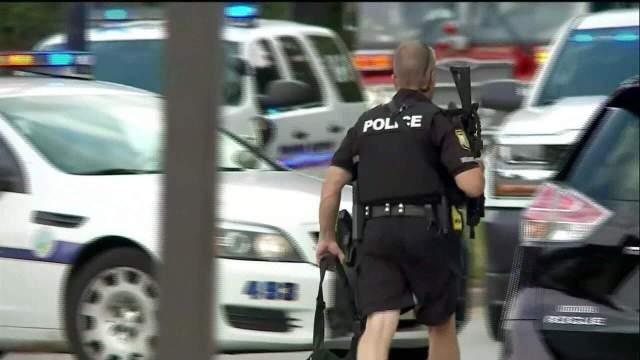 Ataque a tiros deixa ao menos 11 mortos em Virginia Beach, nos EUA