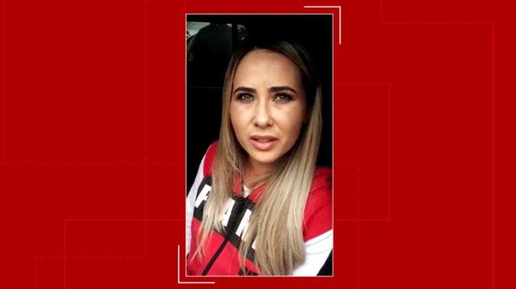VÍDEO: Suspeita de tráfico e homicídio, mulher mais procurada pela polícia na BA é presa