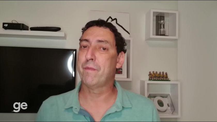 Paulo Vinicius Coelho analyzes Palmeiras x Flamengo, for the 20th round of the Brasileirão