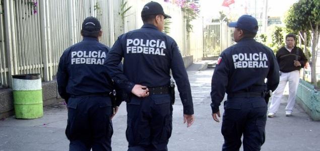 Resultado de imagen para arresto a menores mexico