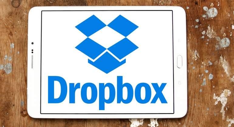 Resultado de imagen de dropbox bolsa