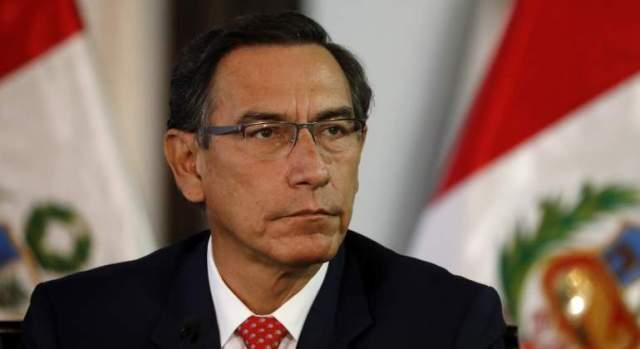 Martín Vizcarra y la larga sombra de la corrupción - eleconomistaamerica.pe