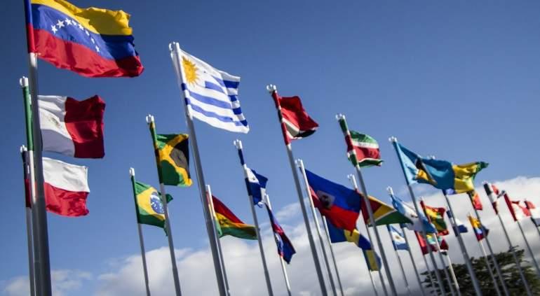 La historia detrás de los nombres de cada país de América Latina - economiahoy.mx
