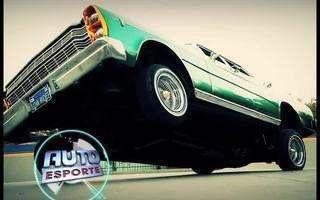 """AutoEsporte mostra detalhes da cultura """"low rider"""""""