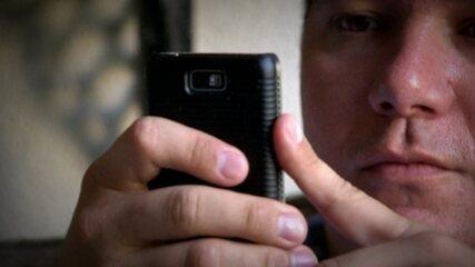 Fantástico rastreia celulares perdidos para saber o que acontece com eles