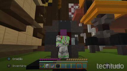 Minecraft ganha pacote de personagens e mundo de Toy Story