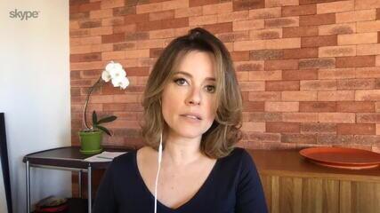 Natuza Nery: 'Maia's pronouncement lacked force'
