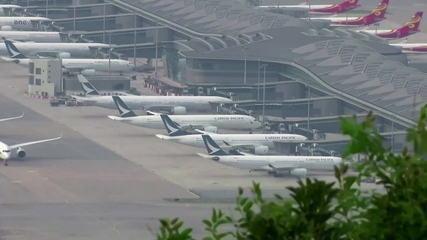 Associação prevê pior ano da história para o setor aéreo