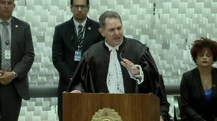 STJ: Noronha nega prisão domiciliar a presos no grupo de risco