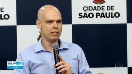 Bruno Covas começa nova etapa de tratamento contra câncer