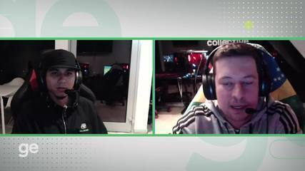 CS:GO: cogu and HEN1 reveal behind the scenes and 00Nation's plan