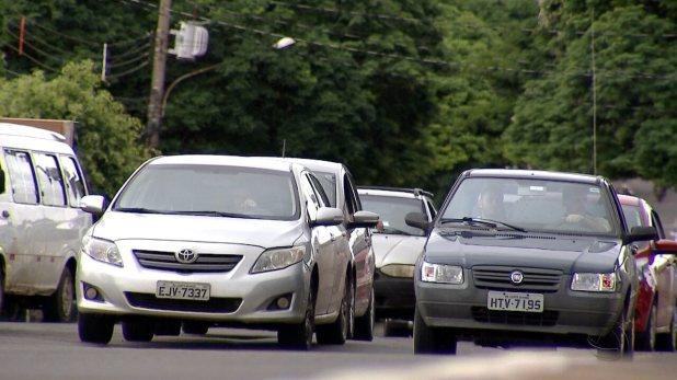 Motoristas de Uber precisam pagar imposto para o município em Campo Grande