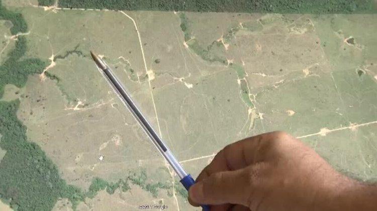 Rio Acre pode secar entre 2031 e 2040 durante a estiagem, aponta estudo