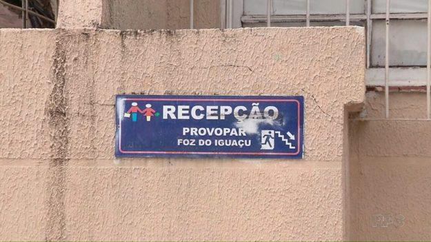 Provopar de Foz do Iguaçu é fechado e 36 funcionários são dispensados