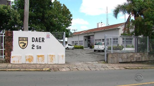 Imóveis do governo do Rio Grande do Sul são colocados à venda