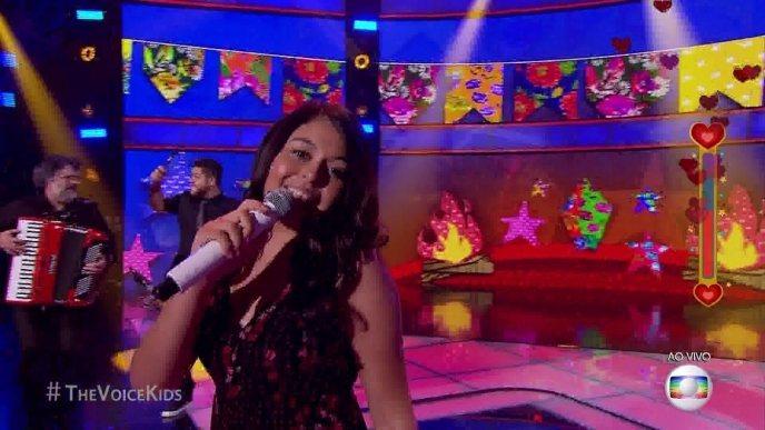 Image result for eduarda brasil shows ao vivo