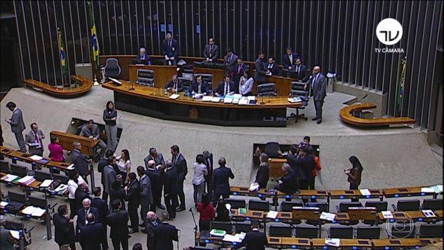 Câmara dos Deputados aprova a eliminação do PIS/Cofins para o diesel até o fim do ano