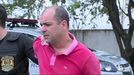 Image result for Motorista de Uber suspeito de tentar estuprar adolescente é preso em Belém de Maria