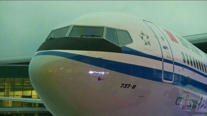 Mais países suspendem operações com avião que caiu na Etiópia