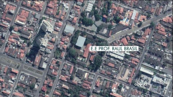 Boletim: tiroteio deixa feridos em escola de Suzano (SP)