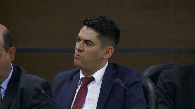 Em decisão inédita, Câmara de Cascavel cassa mandato do vereador Damasceno Júnior