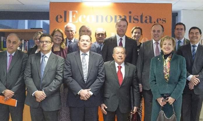 Resultado de imagen para Buscan atraer más inversión española a Mazatlán