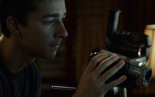 Globo exibe o filme Paranoia no Festival de Sucessos