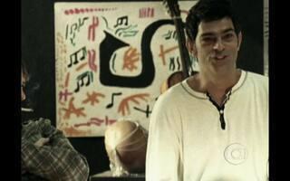 Globo exibe o filme Sem Controle na Sessão Brasil