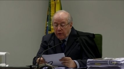 Celso de Mello autoriza inquérito para investigar denúncias de Moro contra Bolsonaro
