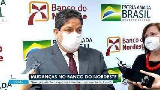 Banco do Nordeste tem novo presidente