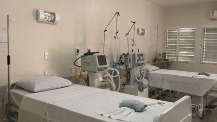 Prefeitura de Salto inaugura nova ala para tratamento de Covid-19 no Hospital Municipal