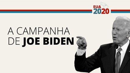 Eleições Americanas: a caminhada de Joe Biden e suas principais propostas