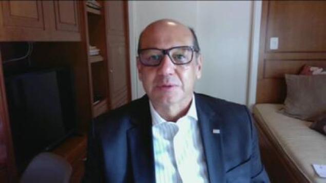 Dimas Covas diz que Brasil não se preparou para enfrentar a questão das vacinas