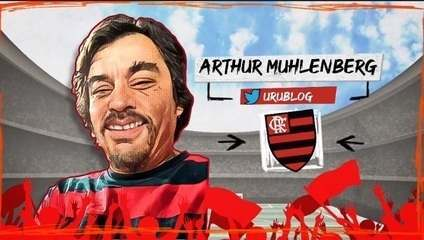 """The Voice of the Fans - Arthur: """"let me know that Flamengo is in the semifinals of the Copa do Brasil!"""""""