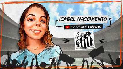 """The Voice of the Fans - Isabel: """"Banco do Flamengo is superior to team A from Santos"""""""