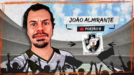 """The Voice of the Fans - João Admiral: """"tie with a taste for tragedy"""""""