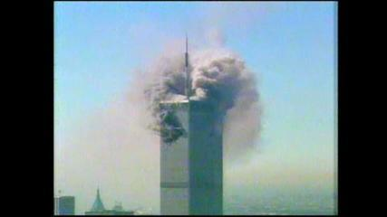 See behind-the-scenes coverage of the September 11 attacks