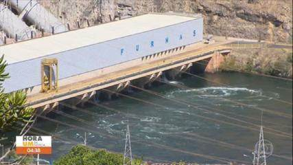 Energy crisis: low level of reservoirs compromises hydroelectric plants