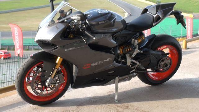 3344931 - Só 'ostentação': veja as 10 motos mais caras do Brasil